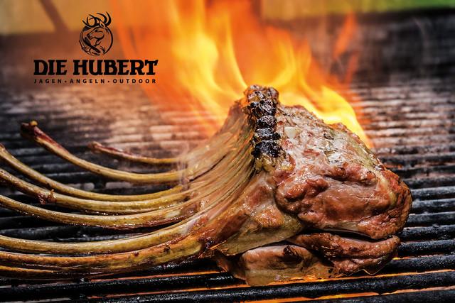 Logo Die Hubert
