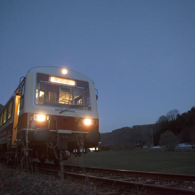 Alb Bahn Münsingen