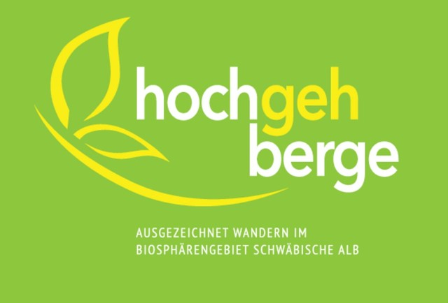 Logo der hochgehberge