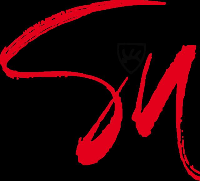 Das Logo der Stadtverwaltung Münsingen.