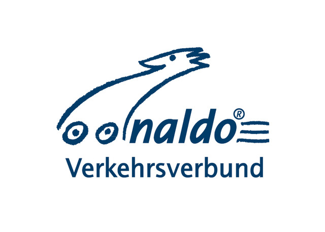 Logo von Naldo.